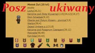 Jak znaleźć Herosa - Mietek Żul - 25 level