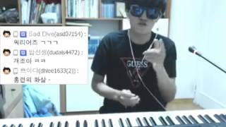 하람 짱구 피아노버전
