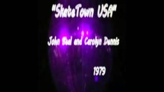 John Beal And Carolyn Dennis - SkateTown USA 1979 Disco