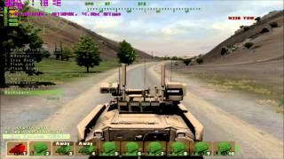 battlefield 3 and arma ii medium setting amd a6 5400k amd radeon hd7540