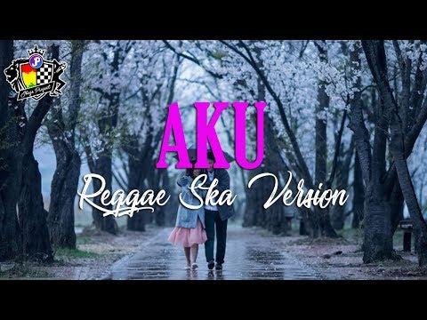 Pas Band - Aku Versi Reggae Ska (Video Lirik) Jheje Project