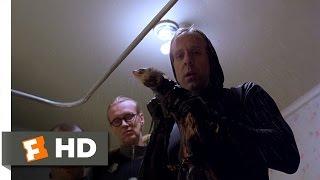 The Big Lebowski (8/12) Movie CLIP - Nice Marmot (1998) HD