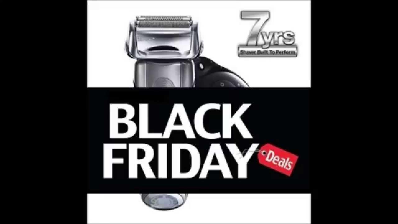 black friday braun 790cc deals youtube. Black Bedroom Furniture Sets. Home Design Ideas