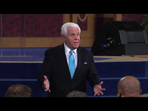 Your Power is in Your Saying and Believing | Jesse Duplantis