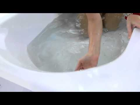 Triton ванна Стандарт 120 130