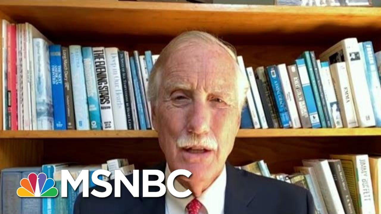 Senate Report Details Hunter Biden's Extensive Foreign Business ...