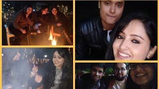 Gambar cover Celebration time  Bhai ki party  Had great fun  Anupama nainwal ♥️