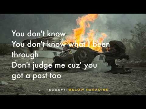Tedashii-Perfect [Lyrics]
