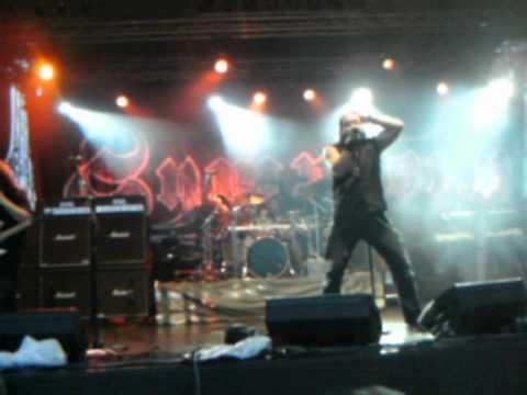 Symphony X - The end of innocence Metalfest Croatia mp3