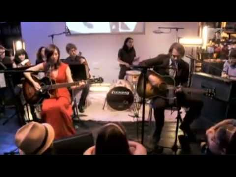Silversun Pickups Panic Switch  Unplugged