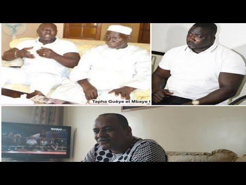 Réaction de Luc Nicolaï après les excuses de Mbaye Gueye et l'écurie de Fass
