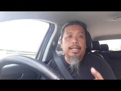 Perodua Aruz 2019 - Komen jujur pandu uji pertama