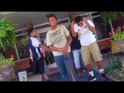 Saks Middle School Respect Rap