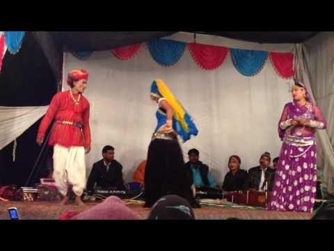 Marwadi Jagran ...Only Rajasthani Music