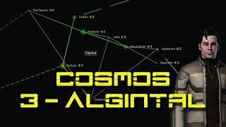 Eve Online - Gallente Cosmos Part 3 - Algintal