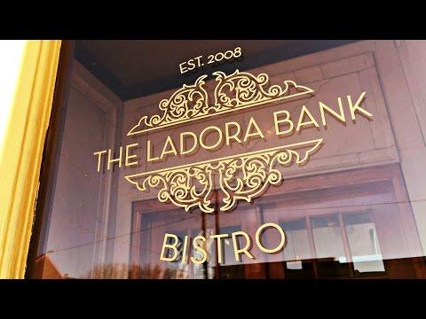 Ladora Bank Bistro