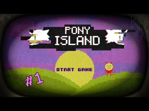THE DEMOS ARE CALLING! | Pony Island