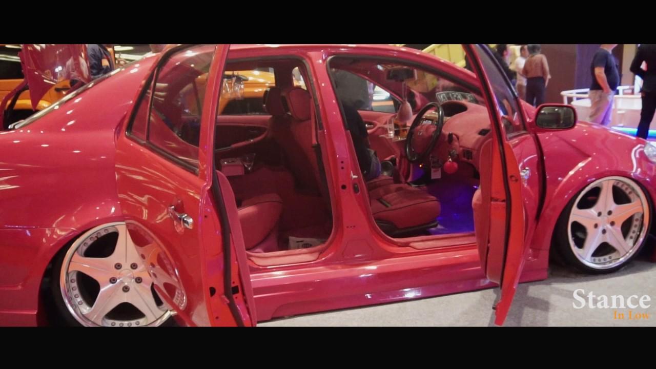 5800 Koleksi Cara Modifikasi Mobil Vios 2008 Terbaru