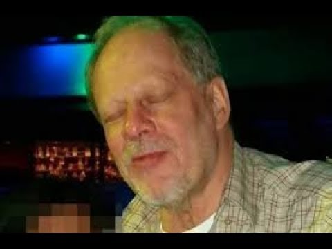 Stephen Paddock - IRS Auditor, Black Projects Defense Contractor...