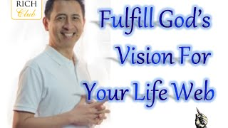 Bo Sanchez TRC - How To Fulfill God's Vision For Your Life Web (PowerTalk)