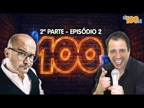 Pi100PÉ #02 PARTE 2 (João Seabra)