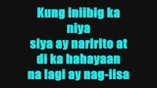 Laarni lozada-Kung iniibig ka nya lyrics