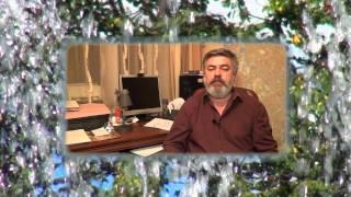 """Видео """"40 уроков русского"""" С.Т. Алексеев. Урок первый."""
