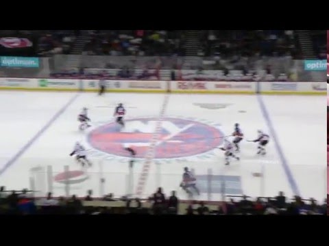 Ottawa Senators vs. New York Islanders 24 March 2016 NHL