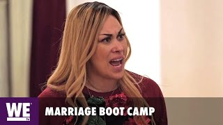 Video Not a Cheerleader | Marriage Boot Camp: Reality Stars Season 6 download MP3, 3GP, MP4, WEBM, AVI, FLV November 2017