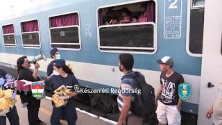 KR Bicske vasútállomás