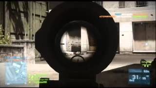 Battlefield 3   Team Deathmatch on Gulf of Oman   HD Gameplay