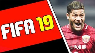 FIFA 19 - Chinese Super League should be added