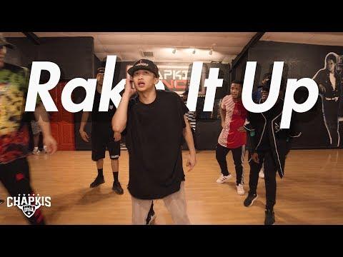 Rake It Up by Yo Gotti Feat. Nicki Minaj |...