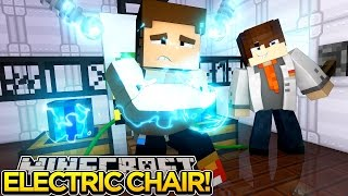 LITTLE DONNY GETS THE ELECTRIC CHAIR!! - Minecraft - Little Donny Adventures.(LITTLE DONNY GETS THE ELECTRIC CHAIR!! - Minecraft - Little Donny Adventures. SUBSCRIBE to join Little Donny: http://bit.ly/LittlePrinceDonnY MORE ..., 2016-06-01T16:00:00.000Z)
