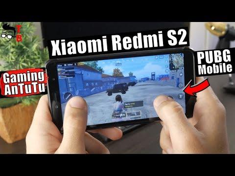 Xiaomi Redmi S2 Performance Test: Gaming & Benchmarks
