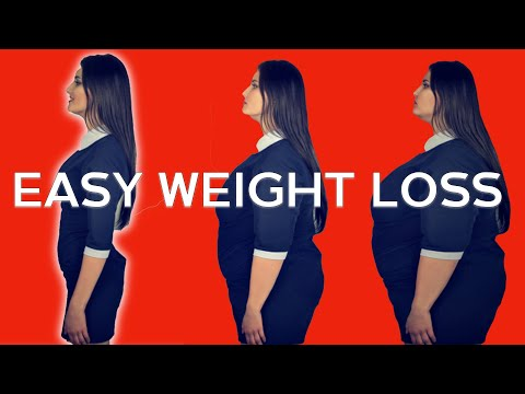 Losing Weight Without Counting Calories | Intermittent Fasting