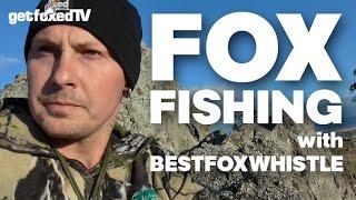Fox Fishing with Grant Harrop - Best Fox Whistle ProStaffer
