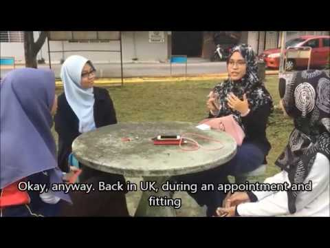 Differences between Family-centered Practice in Malaysia and other country