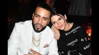 Kendall Jenner Dumps Ben Simmons For French Montana ?