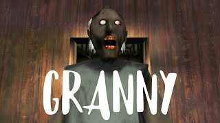 A Way To Die In The Sting Cabinet (Granny Chapter Two)