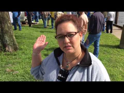 Crabbers lament 30-day Louisiana shutdown