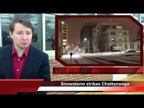 Chattanooga Update - February 13, 2014