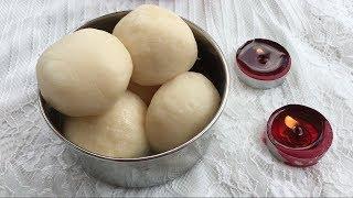সাদা মিষ্টি || Bangladeshi Shada Misti Recipe || Bangladeshi Sweets Recipe || Misti