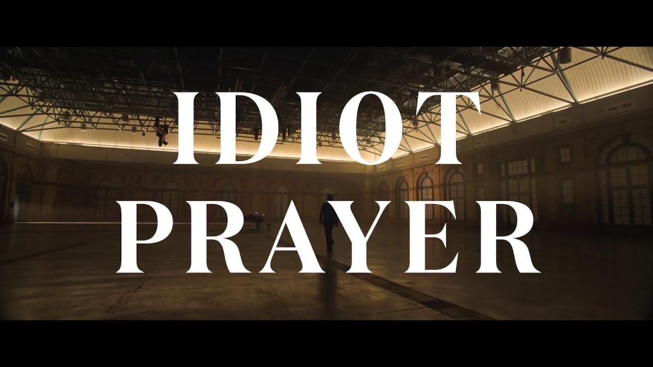 IDIOT PRAYER: Nick Cave Alone at Alexandra Palace - Global Streaming Event Trailer