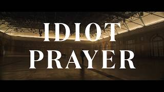 IDIOT PRAYER: Nick Cave Alone at Alexandra Palace - Global Streaming Event Trailer