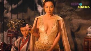 Sex and Zen 3D - Nhục Bồ Đoàn Trailer 2011 HD Phim.kool.vn