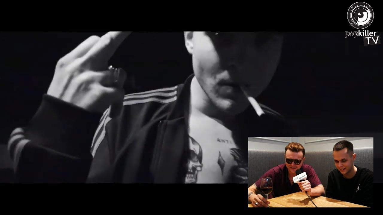 Sarius feat. Rogal DDL – NajsHajs (Didaskalia #3) [Popkiller.pl]