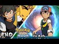Pokémon S/M Adventures 18 | Alola Champion Ash [END]
