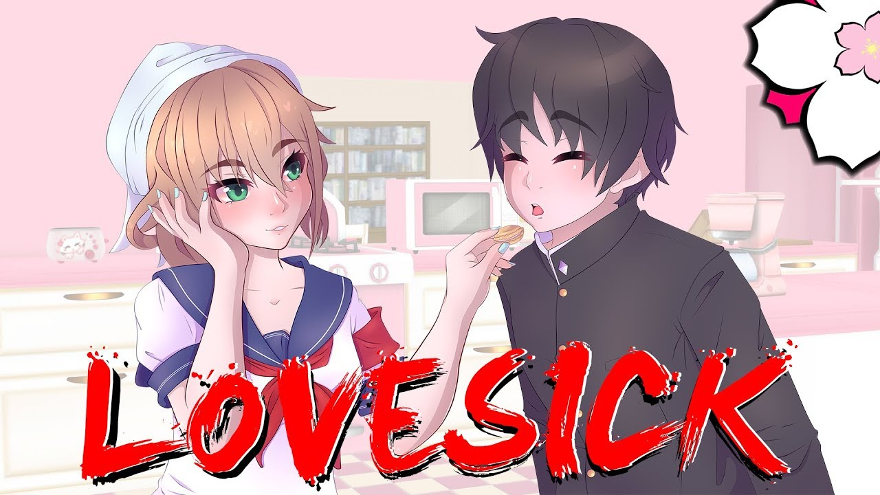 Download LOVESICK - Ep7 || The Apple