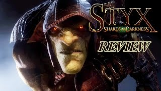 Styx Shards of Darkness Review (Video Game Video Review)